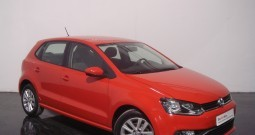 Polo Advance 1.4 TDI BMT 67 Kw ( 90 c.v. ) 5 vel.