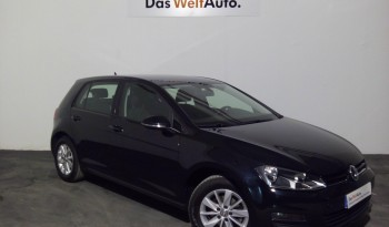 Golf Edition 1.6 TDI BMT 82 kW ( 110 c.v. ) 5 vel.
