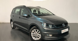 Touran Business 1.6 TDI 85 kW ( 115 c.v. ) 6 vel.