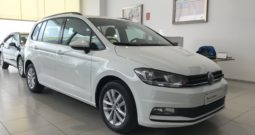 Touran Business 1.6 TDI 85 kW ( 115 c.v. ) DSG 7 vel.