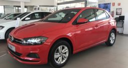 Polo Advance 1.0 TSI 70 kW (95 CV) 5 vel. G