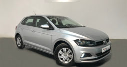 Polo Edition 1.0 55 kW ( 75 c.v. ) 5 vel.