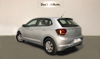 Polo Edition 1.0 55 kW ( 75 c.v. ) 5 vel. completo