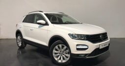 T-Roc Advance 1.6 TDI 85 kW (115 CV) 6 vel. G