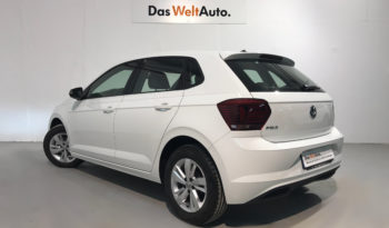 Polo Advance 1.0 TSI 70 kW ( 95 CV ) 5 vel. completo