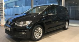 Touran Advance 1.6 TDI 85 kW (115 CV) DSG 7 vel.