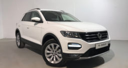 T-Roc Advance 1.0 TSI 85 kW ( 115 c.v. ) 6 vel. G