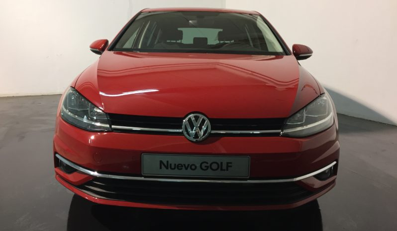 Golf Advance 1.6 TDI 85 kW (115 CV) 5 vel. completo