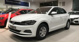 Polo Edition 1.0 EVO 48 kW (65 CV) 5 vel.