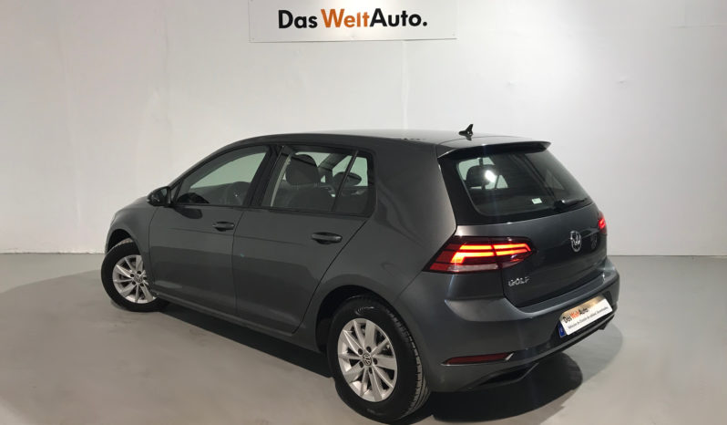 Golf Business Edition 1.0 TSI 81kW ( 110 CV ) 6 vel. F completo