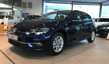 Golf Advance 1.5 TSI EVO BM 96 kW (130 CV) 6 vel.
