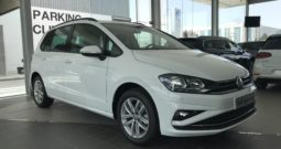 Golf Sportsvan Advance 1.0 TSI 85 kW (115 CV) 6 vel.