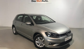 Golf Business Edition 1.6 TDI 85kW ( 115 CV ) 5 vel.