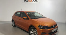 Polo Advance 1.0 TSI 70 kW ( 95 CV ) 5 vel.