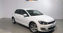 Golf Business Navi 1.6 TDI CR BM  81 kW ( 110 CV ) 6 vel.
