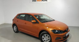 Polo Edition 1.0 59 kW (80 CV) 5 vel.