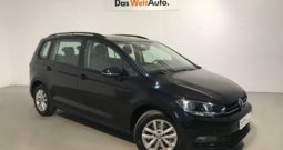 Touran 1.6 TDI Business Edition 85kW ( 115 CV ) DSG 7 vel.