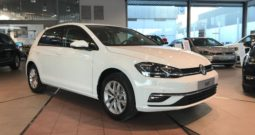 Golf Advance 1.6 TDI 85 kW (115 CV) 5 vel.