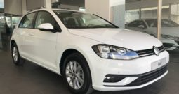 Golf Last Edition 1.0 TSI 85 kW (115 CV) 6 vel.
