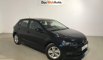 Polo Advance 1.0 TSI 70 kW (95 CV) 5 vel.