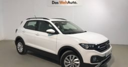 T-Cross Advance 1.0 TSI 85 kW (115 CV ) 6 vel.
