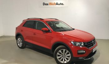 T-Roc Advance 1.6 TDI 85 kW (115 CV) 6 vel.