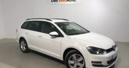 Golf Variant Advance 1.6 TDI 81 kW (110 CV) 5 vel.