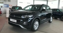 T-Cross Advance 1.0 TSI 70 kW (95 CV ) 5 vel.
